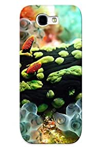 Hot Echinoderm First Grade Tpu Phone Case For Galaxy Note 2 Case Cover