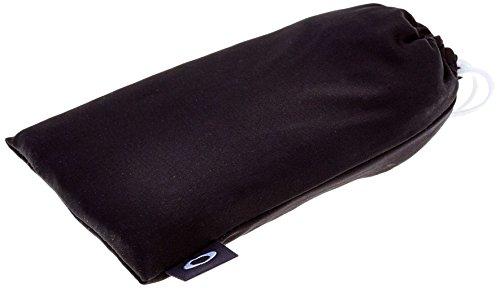 Black Soleil Prizmdailypolarized Homme Lunettes XL de Noir Oakley Sliver Polished wIq8vv
