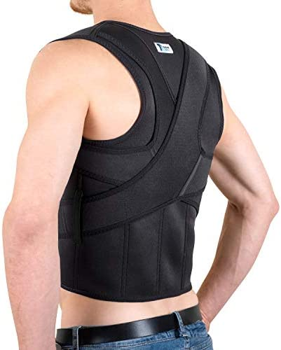 Ultimate Posture Corrector Adjustable Support product image