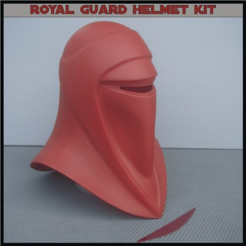 Emper (Make Imperial Guard Costume)