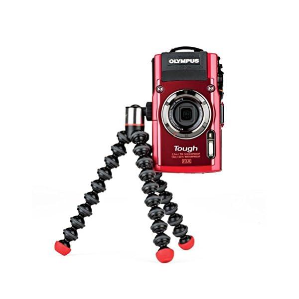RetinaPix Joby JB01506-BWW-GorillaPod Magnetic 325