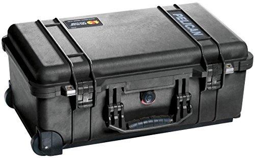 Pelican 1510-006-110 Medium Laptop Overnight Case [並行輸入品]   B06WV9JCWD