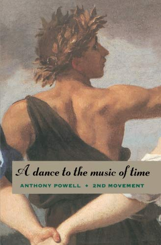 Dance American Music (A Dance to the Music of Time: Second Movement)
