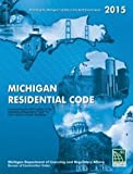 Michigan Residential Code 2015