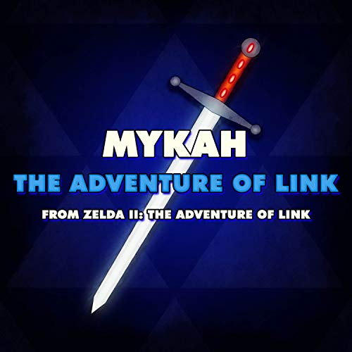The Adventure of Link (From