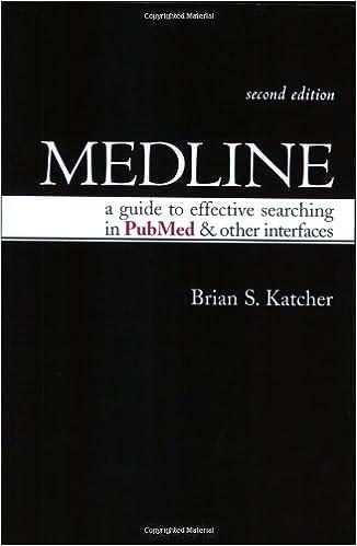 read medline