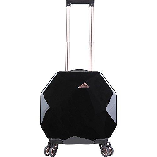 Travelers Club Luggage Kensie 20