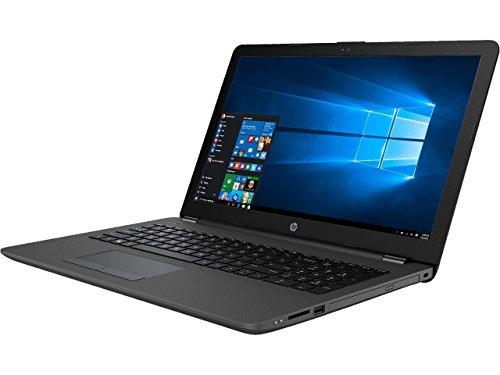 HP Laptop 250 G6 (2NC71UT#ABA) Intel Core i5 7th Gen 7200U (2.50 GHz) 8GB RAM 128GB SSD 15.6'' Windows 10 Pro 64-Bit