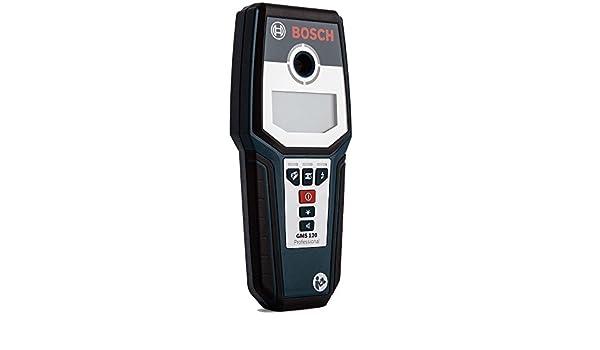 Bosch GMS 120 profesional multi material Cable detector 0601081000: Amazon.es: Bricolaje y herramientas
