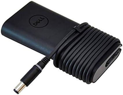Genuine OEM DELL Slim 90W AC Adapter HH44H LA90PM130 DA90PM130 332-1833 USED