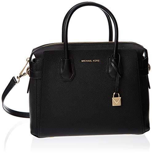 Michael Kors Satchels, Nero