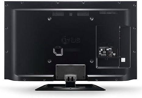LG 37LS5600 - Televisor LED, 37 Pulgadas, 1080p, USB, 3 HDMI, Ci+ para TDT Premium, DLNA por Cable