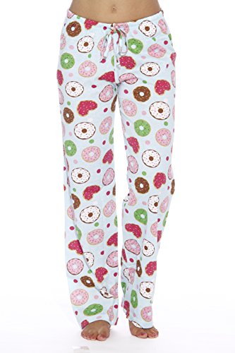 (Just Love Women Pajama Pants Sleepwear 6324-10042-2X)