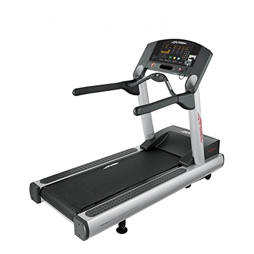 Life Fitness Club Series Treadmill CST: Amazon.es: Deportes y aire ...