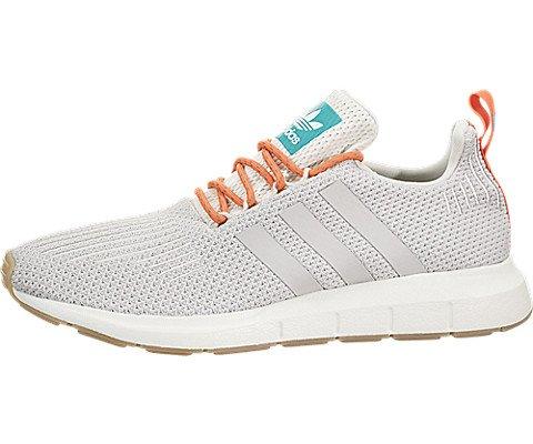 adidas Mens Swift Run Primeknit Originals Running Shoe