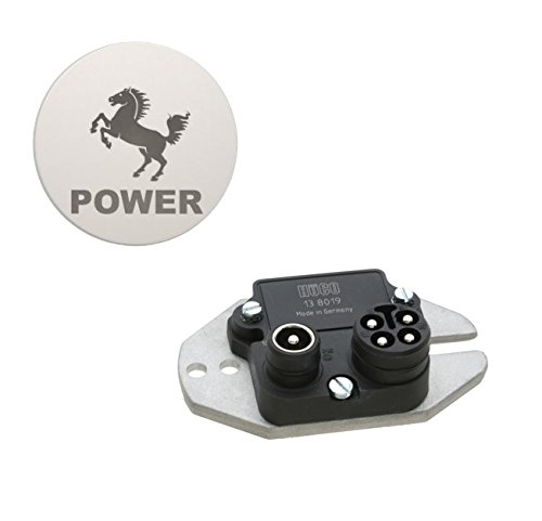 Huco Ignition Control Module fits Mercedes-Benz with AHP (Mercedes Benz Ignition Module)