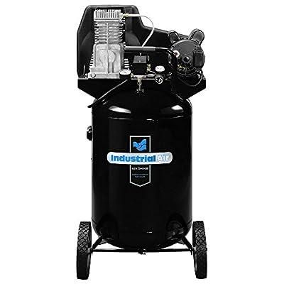 Industrial Air IL1982713 27-Gallon Belt Driven Air Compressor