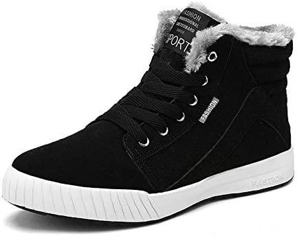 冬 ハイカット 防寒 スニーカー メンズ スノーブーツ 綿靴 軽量 アウトドア カラフル シューズ ハイキング