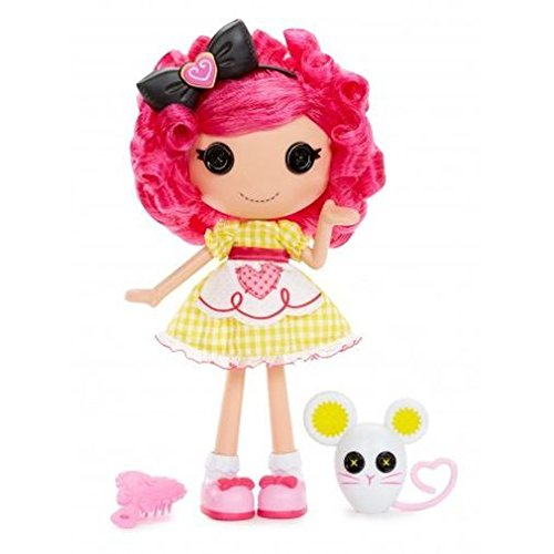 big lalaloopsy dolls - 3
