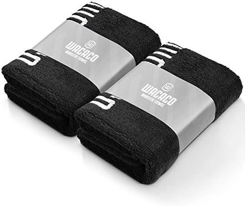 Wacaco Barista Handtuchpaket, perfekt für die Pflege Ihrer tragbaren Espressomaschine