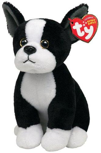 Ty Beanie Baby Tux Boston Terrier
