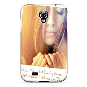 For Galaxy S4 Case - Protective Case For Abrahamcc Case