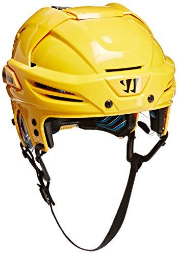 Warrior Krown LTE Helmet, Gold, Large