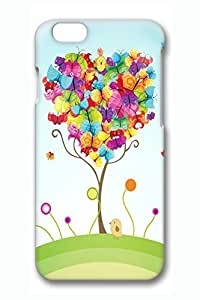 Colorful Buttons Slim Hard Cover For Ipod Touch 4 Cover Case PC 3D Cases