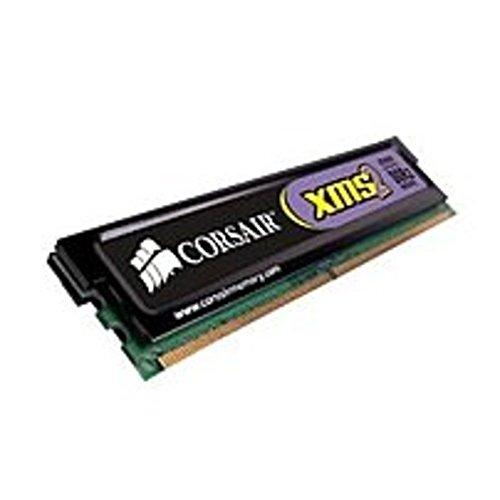 Corsair XMS2 CM2X1024-6400 1 GB Memory Module - DDR2 SDRAM - 240-pin PC2-6400 - 800 MHz