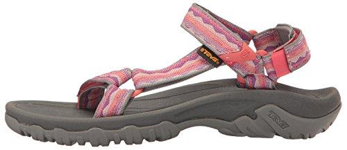 Coral Femme Teva Xlt D'athlétisme lago Chaussures Hurricane W's Rose qCax8qO6w
