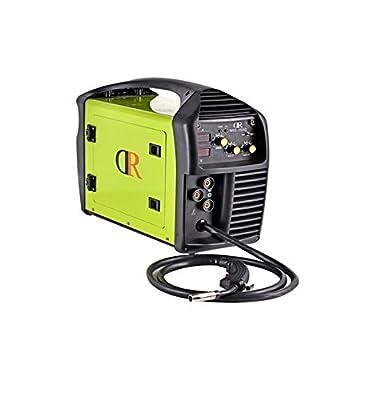 Drico MIG-150D Multifunction MIG/MMA/Stick Welder 120/230V Dual Voltage IGBT Welding Soldering Machine