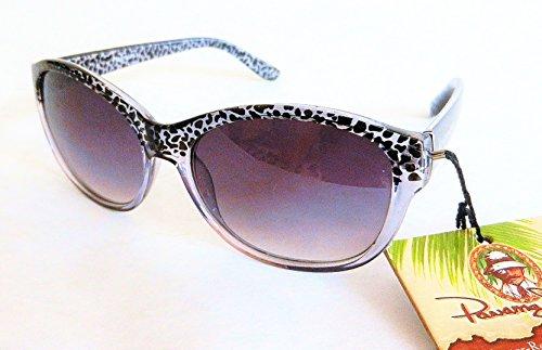 Panama Jack Womens Fashion Sunglasses (1547) 100% UVA & UVB Protection + FREE CLEANING - Mens Sunglasses Jack Panama