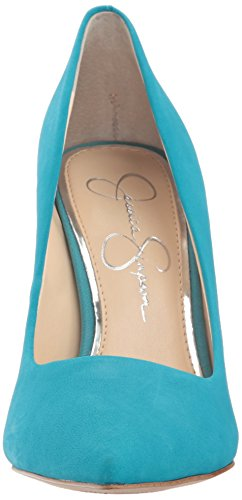 Jessica Simpson Womens Tanysha Dress Pump Oceanside