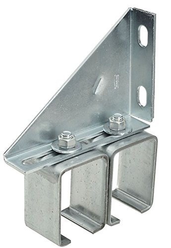 Double Box Rail Bracket by National