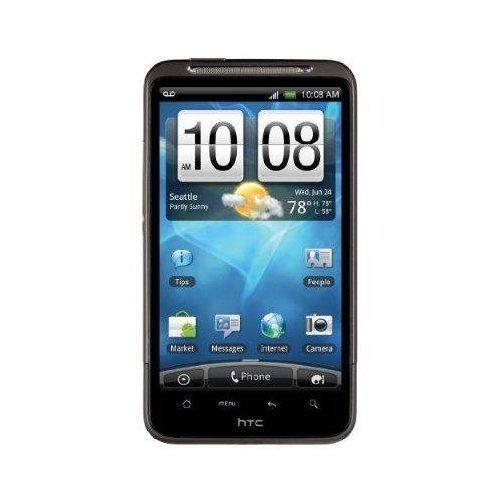 amazon com htc inspire 4g unlocked phone a9192 black cell phones rh amazon com HTC Inspire 4G Accessories Amazon HTC Inspire 4G