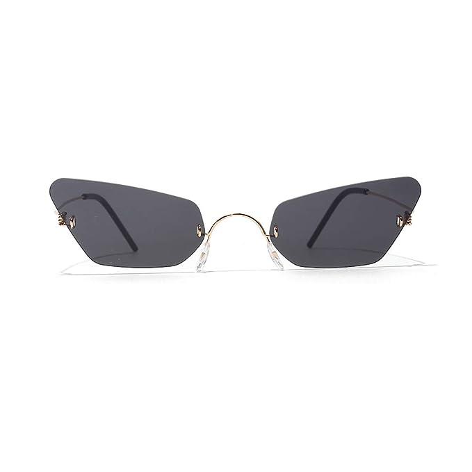 Amazon.com: URYY Gafas de sol para mujer, gafas de sol ...