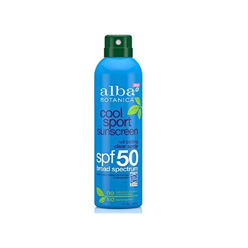 Alba Natural Sunscreen - 3