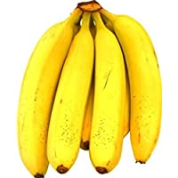 Fresh Produce Banana - Robusta, 500g