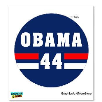 Obama For President Bumper Stickers - 6