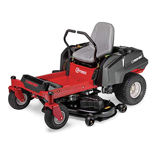 7 Best Zero Turn Mower (Reviewed April 2019)