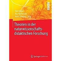 Theorien in der naturwissenschaftsdidaktischen Forschung