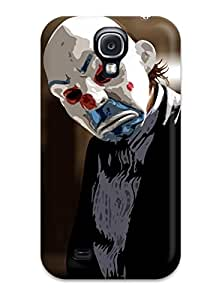 Hot 8806016K49816108 JeremyRussellVargas Case Cover For Galaxy S4 Ultra Slim Case Cover