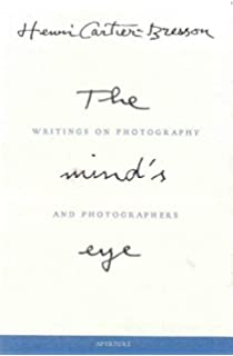 Amazon henri cartier bresson here and now 9780500544303 henri cartier bresson the minds eye writings on photography and photographers fandeluxe Images