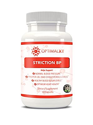 100% Natural & BEST PROPRIETARY BLEND HYPERTENSION PILLS - Lower Blood Pressure w/ Ceylon Cinnamon & Vitamin B6 - Supports Normal Blood Pressure, Blood Sugar & Healthy Cholesterol Levels
