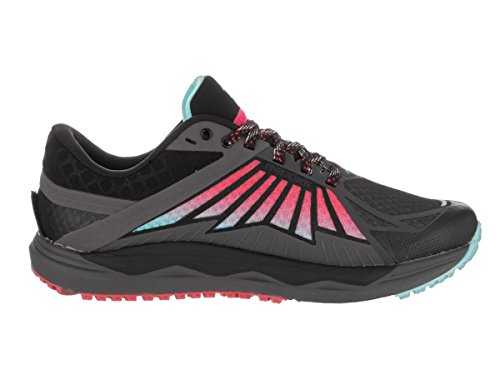 Brooks Chaussures Anthracite Femme Course azalea De Caldera black pprf8nB