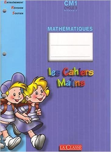 Téléchargement Mathématiques CM1 : Lot de 5 exemplaires pdf ebook