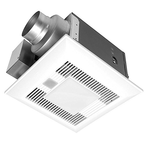 Panasonic FV-08VQCL6 Ventilation Fan/Light Combination