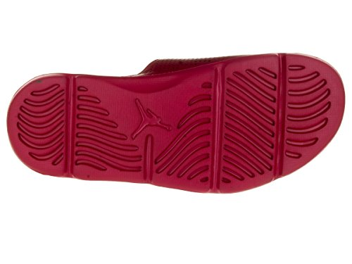 Nike Mens Jordan Hydro 5 Sandaal Rood