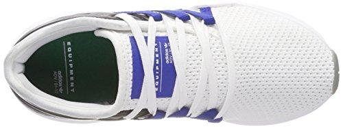adidas Ftwbla Reauni Weiß 000 Fitnessschuhe Damen ADV EQT Racing Negbás rZOwrC7q