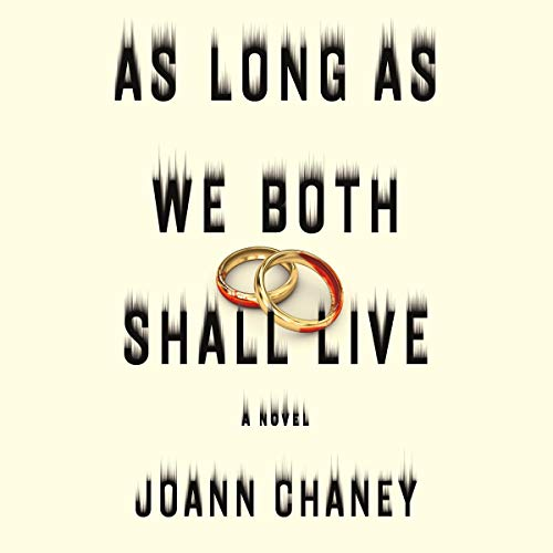 Pdf Thriller As Long as We Both Shall Live: A Novel